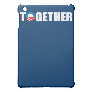 TOGETHER CASE FOR THE iPad MINI