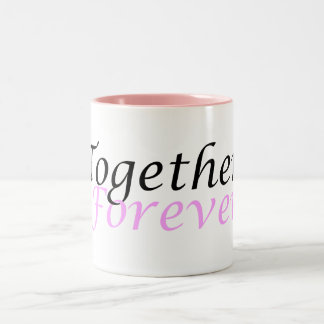Together Forever (01) Coffee Cup