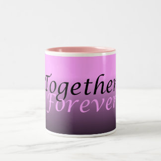 Together Forever (03) Coffee Cup