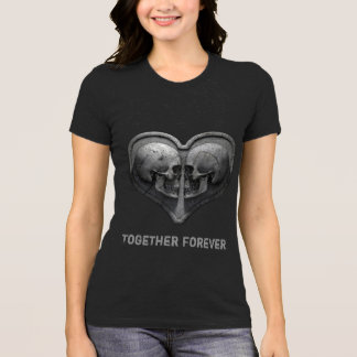 Together Forever Dark T-Shirt