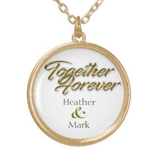 Together Forever Necklace
