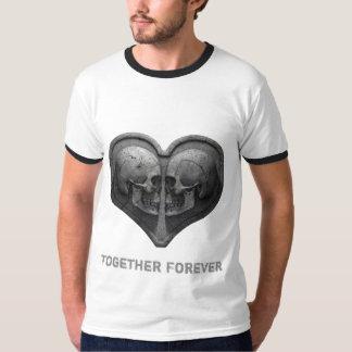 Together Forever Ringer T-Shirt