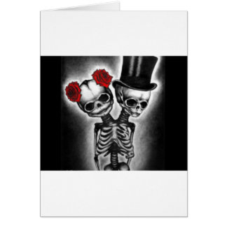 Together in Death Card