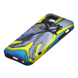 'Together' iPhone 5 case