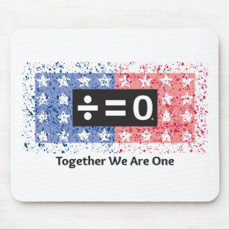 Together Mousepad