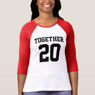 Together since 2015 T-Shirt
