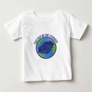 Together Stronger Baby T-Shirt