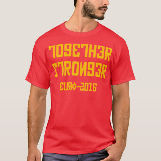Together Stronger Russian T-Shirt