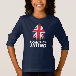 Together United - London T-Shirt