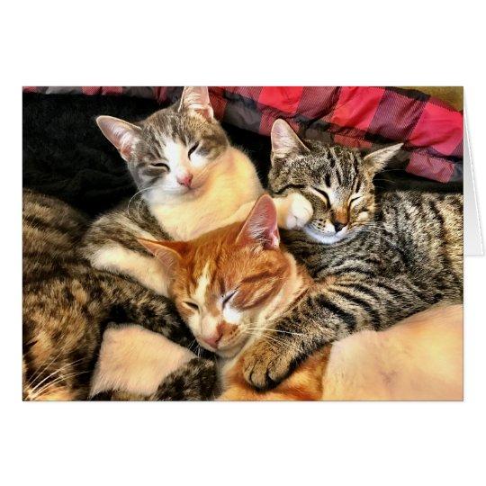 Togetherness Card