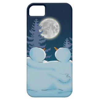 Togetherness iPhone 5 Cases