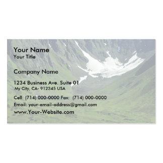 Togiak National Wildlife Refuge Business Card