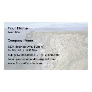 Togiak National Wildlife Refuge Business Cards