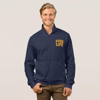 #TOGLIFE Fleece Jacket