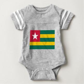 Togo Baby Bodysuit