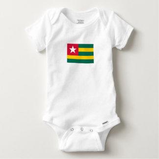 Togo Baby Onesie