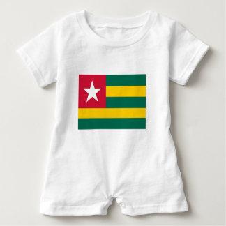 Togo Baby Romper