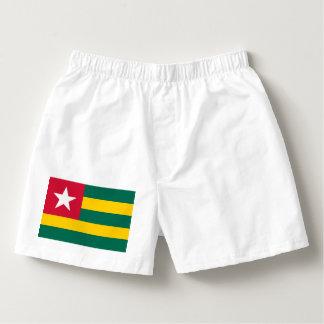 Togo Boxers