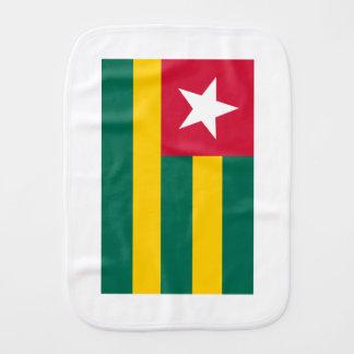 Togo Burp Cloth