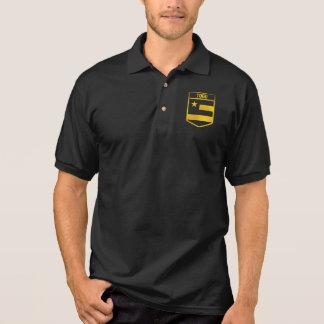 Togo Emblem Polo Shirt