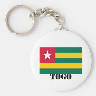 TOGO, GHANA, NO 1 AFRICAN KEY CHAIN MERCHANDISE