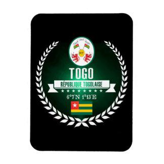 Togo Magnet