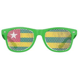 Togo Retro Sunglasses