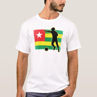 Togo Striker 3 T-Shirt