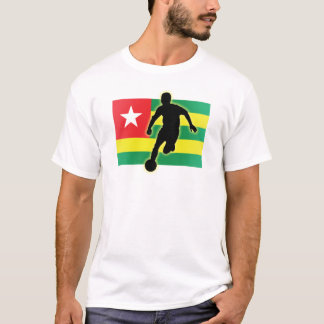 Togo Striker 4 T-Shirt