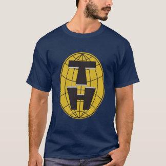 ToH Training Tee: Shock Wave T-Shirt