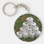 Toilet Paper Bowling