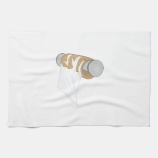 Toilet Roll Kitchen Towel