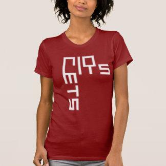 TOIOU Ladies' Basic T-shirt