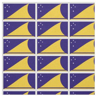 tokelau Flag Fabric