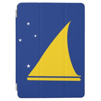 Tokelau Flag iPad Air Cover