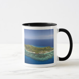 Tokoriki Island, Mamanuca Islands, Fiji Mug