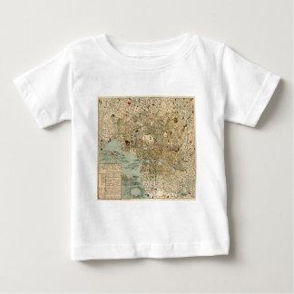 Tokyo 1854 baby T-Shirt