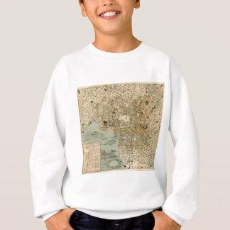 Tokyo 1854 sweatshirt