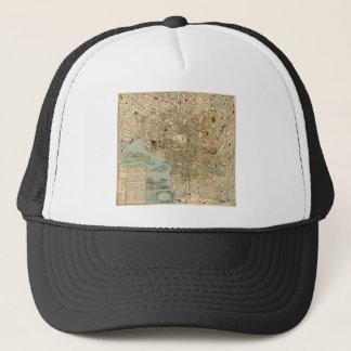 Tokyo 1854 trucker hat