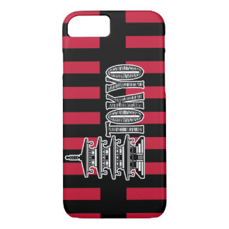 Tokyo Cell Phone Case