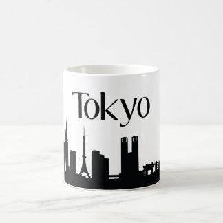 Tokyo, Japan Landmark Gift Mug