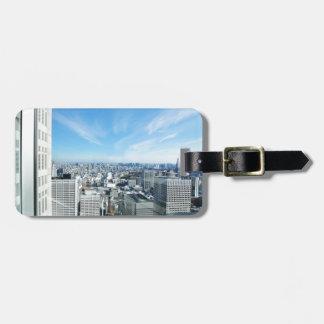 Tokyo, Japan Luggage Tag