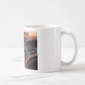 Tokyo Japan Sunset (St.K) Coffee Mug