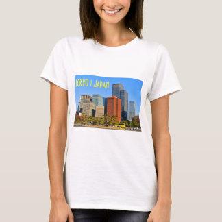 Tokyo, Japan T-Shirt