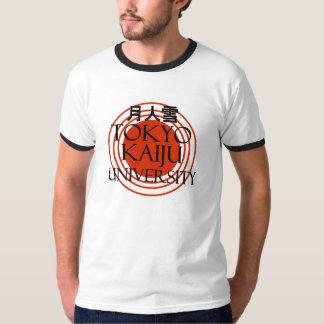 Tokyo Kaiju University T-Shirt