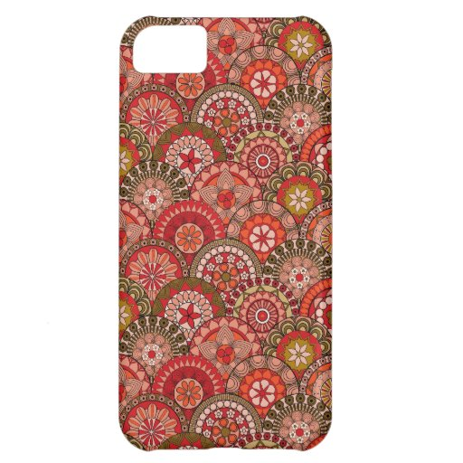 Tokyo Live iPhone 5C Cover