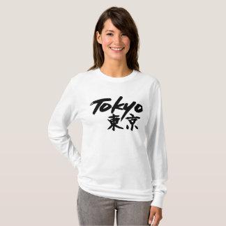 Tokyo Long Sleeve Shirt