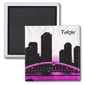 Tokyo Magnet