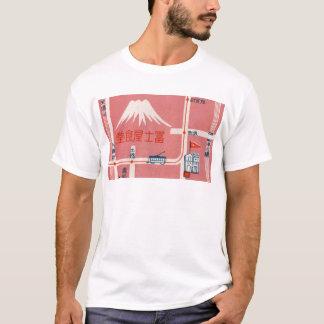 Tokyo Pad T-Shirt