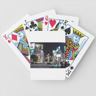 Tokyo Poker Deck